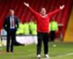 Sheffield United - Charlton Athletic Preview: Clough aiming for Wembley semi-final