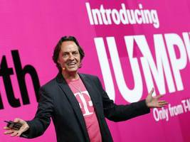 t-mobile raised prices, at&t lowered them