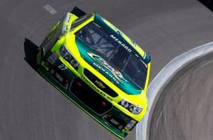 Menard brings home solid finish at Las Vegas