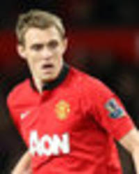 Manchester United star Darren Fletcher wants to become a manager after he retires