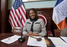 letitia james doubles down against charter school co-locations