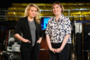 Recap: 'Saturday Night Live' – Lena Dunham And The National