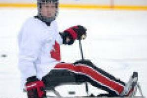 Canada beats Norway 4-0 in sledge hockey to improve to 2-0 at Sochi Paralympics
