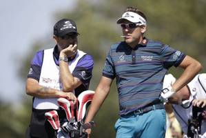 Golfer Matsuyama apologizes after Ian Poulter's Twitter rant