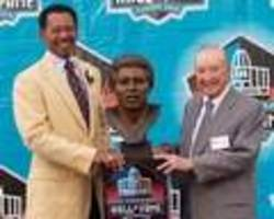 Charlie Sanders, other former Lions cherish memories of William Clay Ford Sr.