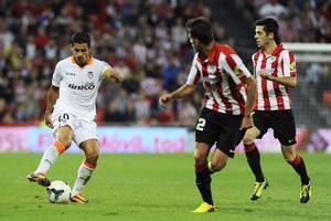 Valencia vs Athletic Bilbao La Liga Match: Date, Time, Venue, TV Channel, Live Streaming