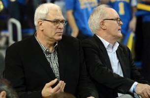 report: knicks close to landing phil jackson
